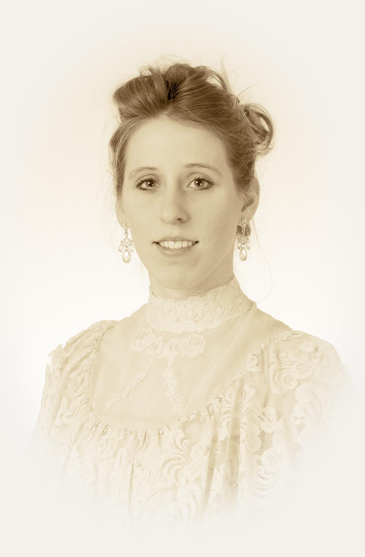 Raina Petkoff