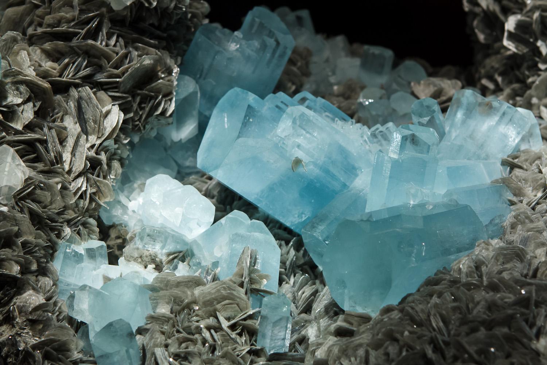 Terra mineralia Freiberg